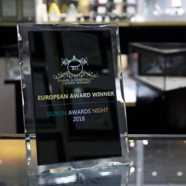 European Award Winner