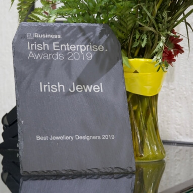 Irish Enterprise Award
