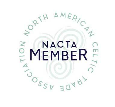 PROUD MEMBER OF NACTA