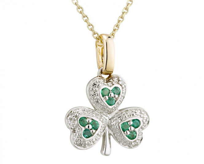 Irish Pendants