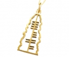 LOVE Ogham Pendant-small