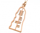 LOVE Ogham Pendant-large