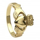 Claddagh Ring Heavy