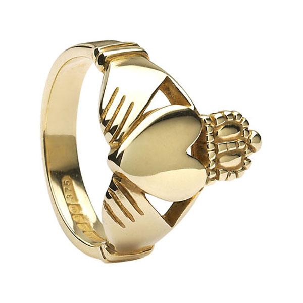Claddagh Ring Buy Dublin