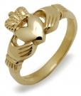 LadiesCladdagh Ring