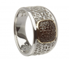 Irish Celtic Ring