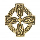 Celtic Cross 14x15mm