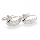 History of Ireland Cufflinks