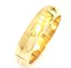 Ogham Ring-Ladies