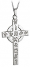 History of Ireland Cross